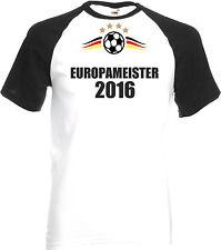 Bequeme Sitzende Herren-T-Shirts für Fußball