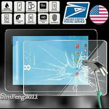 """Tablet Tempered Glass Screen Protector Cover For Trio Stealth G4 10.1"""""""
