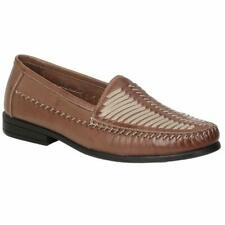 Giorgio Brutini METRO Mens Tan/Beige 479254-9 Slip On Leather Shoes