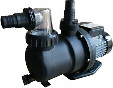 Gre Pp031 - bomba de Filtración para piscina 250 W 7 M3/h (7 M3/h)