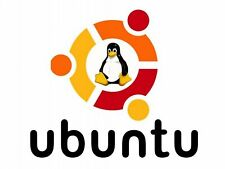 Latest UBUNTU Linux 19.10 - 64 Bit Bootable & Live OS on 4GB USB Flash Drive