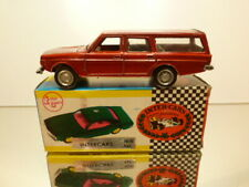 NACORAL 122 VOLVO 145 STATION WAGON - RED 1:43 VERY RARE - VERY GOOD IN BOX