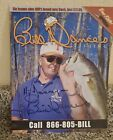 Bill+Dance+Autographed+Picture+Hi+Jeremy+8x10+cards+to+cardstock+paper+Fishing