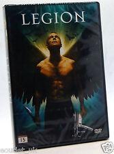 LEGION DVD Región 2 Nuevo Sellado
