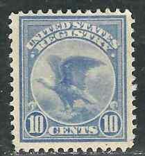US Stamps F1 10¢ Ultramarine MLH F/VF 1911 SCV $75.00