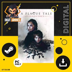 A Plague Tale Innocence - Steam Key / PC Game