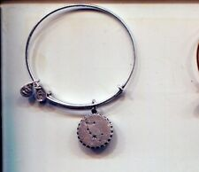 Alex & Ani silver celestial scorpio bracelet