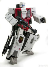 New Zeta ZB-02 AIRSTRIKE G1 Superion Air ride action figure reprint instock