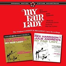 My Fair Lady + 12 Bo - My Fair Lady + 12 Bonus Tracks (Original Soundtrack) [New