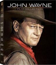 Películas en DVD y Blu-ray Blues John Wayne