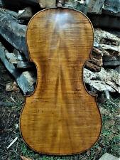 """Altes 4/4  Cello m. Zettel """"F. GAGLIANO FECIT NEAP. 1779"""" & weiterer Zettel"""