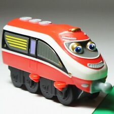LOOSE TOMY CHUGGINGTON DIECAST TRAIN-DALEY HEAD- CONNECT TOGETHER FREE SHIP