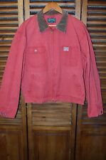 Vintage USA Ralph Lauren Polo Country Denim Jacket Large Rare Style