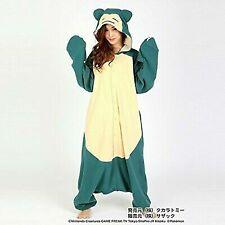 Southwark Fleece Costume Pokemon Snorlax Size Fits All Tmy032