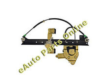WINDOW REGULATOR 02-06 ENVOY BRAVADA TRAILBLAZER RT RR