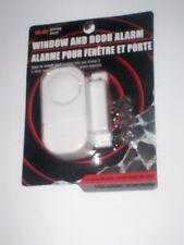 """SLIDING WINDOW or DOOR INTRUDER ALARMS""  Stop Intruders! 2 -   ALARMS!!"