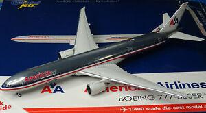Gemini GJAAL1177 Boeing 777-300ER American Airlines N717AN 1:400
