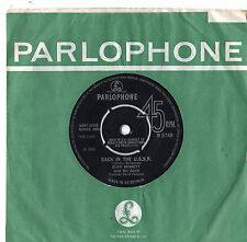 """Cliff Bennett Band - Back In The USSR 7"""" Single 1968"""