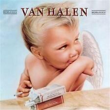 VAN HALEN 1984 CD BRAND NEW 30th Anniversary Edition Remastered