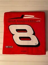 Dale Earnhardt Jr 8 Seatcover w/ Storage Flap Pockets Adjustable Shoulder Strap