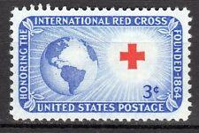 USA - 1952 Red Cross - Mi. 635 MNH