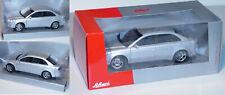 Schuco 3317073 Audi A4 3.2 FSI quattro, lichtsilber metallic, 1:24