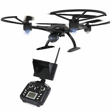 Genuine JXD 509G 5.8G FPV Drone 2MP Quadcopter Plane Helicopter IR RC Play Gift