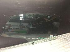 FIAT GRANDE PUNTO EVO DRIVERS SIDE DOOR WINDOW GLASS 3 DR CAR ONLY 2006-2018