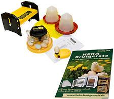 Starter-Set mit Mini-Brutmaschine für 10 Hühnereier --- @@@HEKA: 1x Art. Mini/SS