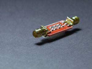 AIS 162 MHz Band Pass Filter Bandpass 160 MHz 161 MHz 162 MHz