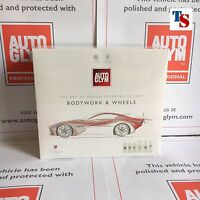 Autoglym Bodywork & Wheels Collection (Perfect Car Valeting Kit Gift ORIGINAL)