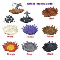 Tamashii Effect Impact for Kamen Rider Figma S.H.Figuart SHF Action Figure Model