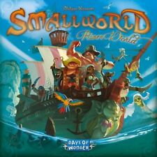 Unbranded Small World Strategy Board & Traditional Games