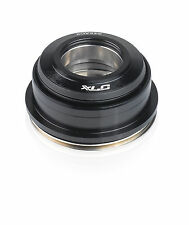XLC hs-i08 ZS44 / ZS55 44mm 55mm TAPERED Tasa De Impuestos semi integrado Negro