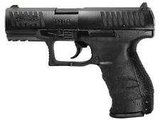 Walther PPQ / P99 Q CO2 pistol Shoots Pellets or Steel BBs - 0.177 cal