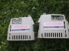 Craftsman Poulan blower shroud 530037505 530029067 530-037140 530-029067