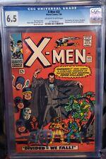 X-Men #22 CGC 6.5 1966 - Rare - Awesome!!! Buy Me!!!!!