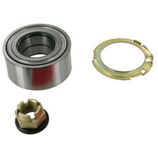 Fits Vauxhall VIVARO 1.9 2.0 2.5 FRONT WHEEL BEARING KIT 2001>ON WITH ABS