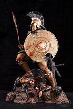 ARH Studio Exclusive Ares God Of War Golden Armor Statue (New In Box)