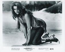 JANE FONDA BARBARELLA 1968 VINTAGE PHOTO ORIGINAL #1