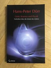Geist, Kosmos und Physik von Hans-Peter Dürr (2010, Taschenbuch)