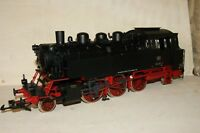 G scale 45mm VN MINT Piko 37-210 2-6-2 Steam Loco Black 64491 UNUSED and BOXED