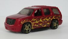 Hot Wheels 07 Cadillac Escalade gm-maqueta de coche