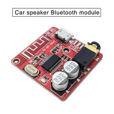 Bluetooth 4.1 Audio Receiver Board 3.5mm Stereo DIY Parts For Car Sound Device