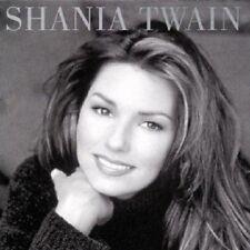SHANIA TWAIN - SHANIA TWAIN  CD  10 TRACKS MAINSTREAM COUNTRY / POP  NEU