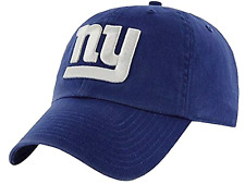86c26af94  47 NFL New York Giants Adjustable Cap ·