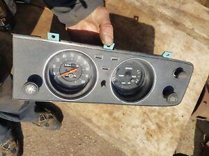 Toyota corolla classic Speedometer dashboard switch gauges ke20 ke25 ??