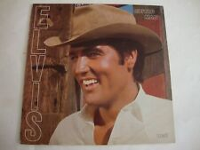 Elvis Presley LP Guitar Man (RCA LP 5010, UK)