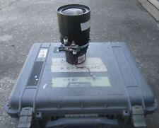 Christie 2.0-2.6 zoom  projector lens