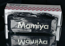 Mamiya CN701 Black and Gold Edition Neck Strap RB67 RZ67 New in Box
